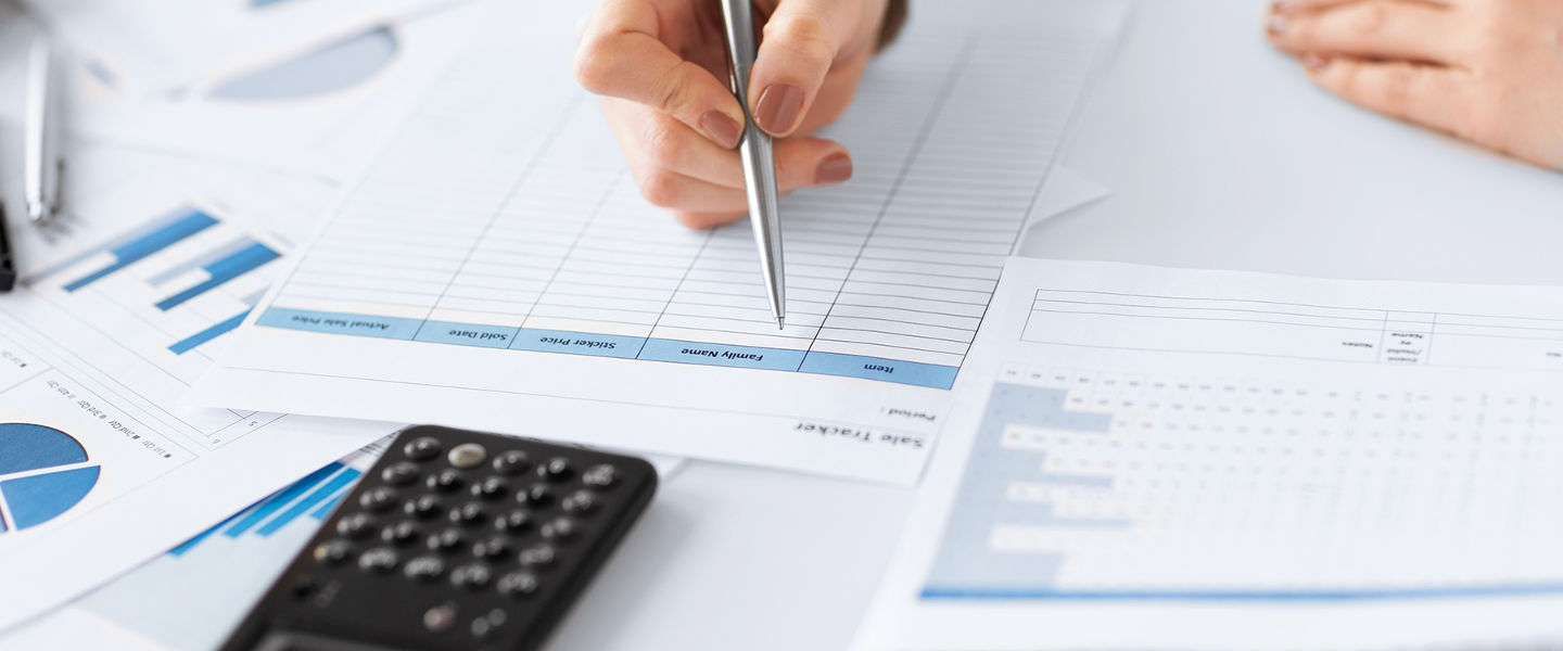 Worry free tax & accounting services